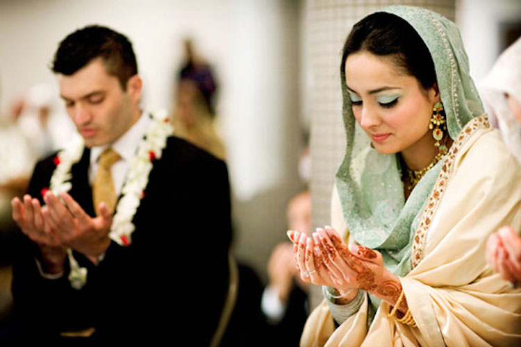 The different aspects of a muslim wedding junglespirit Images