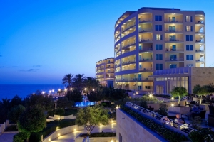 Radisson BLU Resort & SPA - Golden Sands